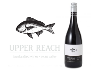 Upper Reach Reserve Shiraz 2009 Swan Valley Wine Review