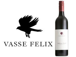 Vasse Felix Cabernet Merlot 2009 Margaret River Wine Review WA Scene