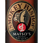 Matso's Smokey Bishop Dark Lager