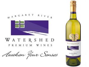 Watershed Senses Sauvignon Blanc 2010