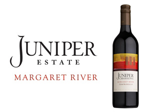Juniper Crossing Tempranillo 2010