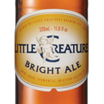 Little Creatures Bright Ale