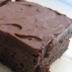 Perfect Chocolate Brownie Recipe