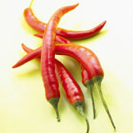 Grow your own delicious chillies