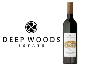 Deep Woods Estate Reserve Cabernet Sauvignon 2008 Margaret River Wine Review