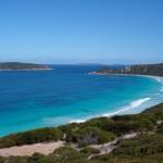Great Ocean Drive Esperance Rotary Lookout WA Scene