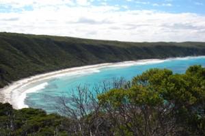 Great Ocean Drive Esperance Observatory Beach Western Australia