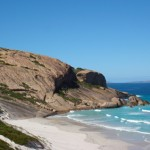 Great Ocean Drive Esperance West Beach Western Australia