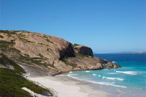 Great Ocean Drive Esperance West Beach Western Australia