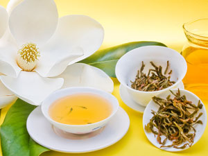 Benefits of herbal tea in your diet