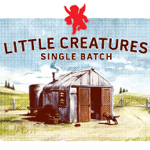 Little Creatures Single Batch Märzen