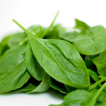 Foods to boost the immune system Spinach