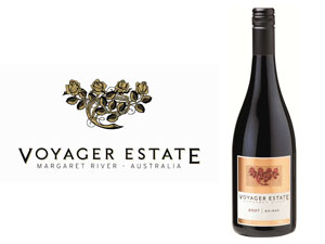 Voyager Estate Shiraz 2007