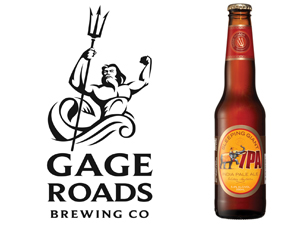 Gage Roads Sleeping Giant IPA Review WA Scene
