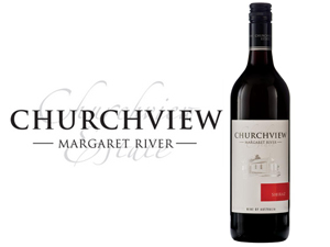 Churchview Estate Shiraz 2009