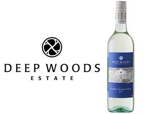 Deep Woods Semillon Sauvignon Blanc 2011