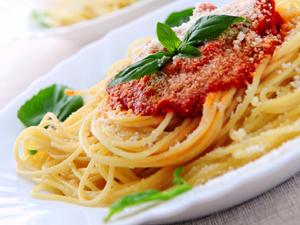 Spaghetti Napoletana Recipe