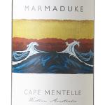 Cape Mentelle Marmaduke Shiraz 2009