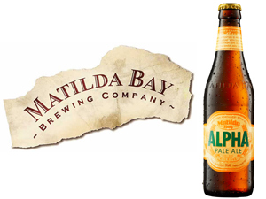Matilda Bay Alpha Pale Ale