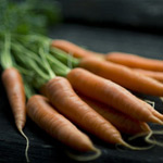 Grow carrots in Perth