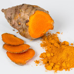 Grow turmeric in Perth